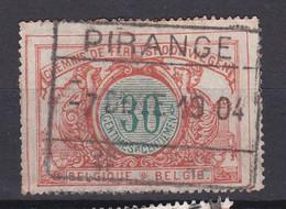 TR : PIRANGE - 1895-1913