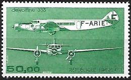 1987: Ref YT N° 60 ** - 1960-.... Mint/hinged