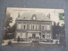 Béthencourt Sur Mer    Une Villa - Other Municipalities