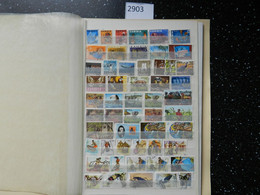 Zambia : Nice Small Collection + Duplicated Stock, PLEASE LOOK - Verzamelingen (in Albums)