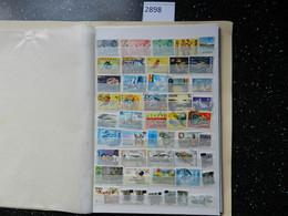 Ghana : Nice Collection + Duplicated Stock , PLEASE LOOK - Verzamelingen (in Albums)