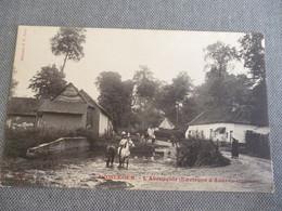 Domléger    L Abreuvoir - Andere Gemeenten