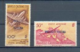 WALLIS 159 - PA 12 - 13 ** - Unused Stamps