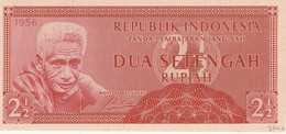 INDONESIE    3  BILLET NEUF  100/100  NEUF  PETIT  PRIX   VOIR  SCAN - Indonesia