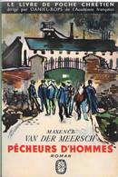 Pêcheurs D'Hommes- M.VAN DER MEERSCH-Poche 1964--BE - Religion