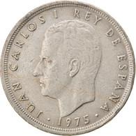 Monnaie, Espagne, Juan Carlos I, 5 Pesetas, 1979, TB+, Copper-nickel, KM:808 - 25 Pesetas