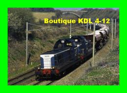 ACACF 291 - Train - Loco BB 66296 - CAFFIERS - Pas De Calais - SNCF - Otros Municipios