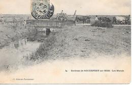 A/237         17     Rochefort   Environs - Les Marais - Rochefort