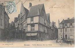 A/237         18       Bourges        Rue Aux Toiles - Bourges