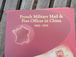 Military Mail And Offices 1860-1919 Largest Specialized Collection Ever,  Auction Catalogue 2009 (121) - Unclassified