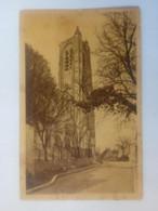 Cpa Bourges La Cathédrale,tour  Nord - Bourges