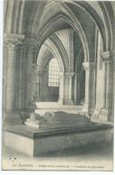 BOURGES  Crypte De La Cathédrale - Bourges