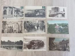 LOT DE PLUS ++++++++++++ De 60 Cartes Postales Anciennes - 5 - 99 Postcards