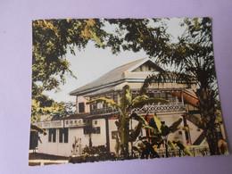 Laos Ventiane 8 Dancing Du Vieng Ratry écrite - Laos