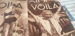 VOILA 37/ALEXIS LEGER CARTES/LEGION ETRANGERE TIHANY  /CONFESSIONS LA FOUCHARDIERE//MEXIQU - 1900 - 1949