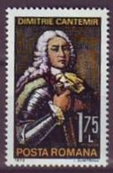 ROMANIA 3126,unused - Nuevos