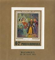 ROMANIA 3133,unused - Nuevos