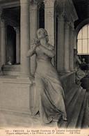 NIM 29456   TROYES LE MUSEE TOMBEAU DU GENERAL LAMORICIERE - Troyes