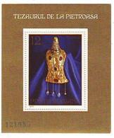 ROMANIA 3146,unused - Nuevos