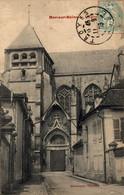 NIM 29458   BAR SUR SEINE  L EGLISE - Bar-sur-Seine