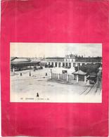 BOURGES - 18 -  La Gare - 180621 - - Bourges