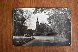 C577 Bad Muskau Schloss - Bad Muskau
