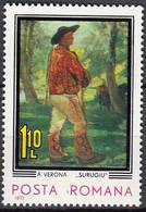 ROMANIA 3149,unused - Nuevos