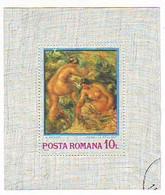 ROMANIA 3181,used - Usado