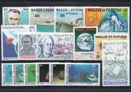 TIMBRE WALLIS&FUTUNA. ANNEE 1981 - Unused Stamps