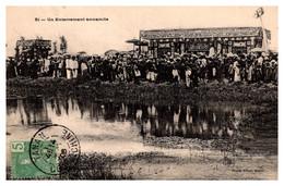 Vietnam - Un Enterrement Annamite - Vietnam
