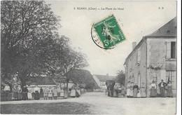 RIANS: La Place Du Haut - 3 E.M - Other Municipalities