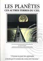 Brochure De 16 Pages Sur Les Planètes Offert Par La Société Générale - Astronomie