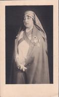ERETEKEN ROOD KRUIS 1eKLAS + ALICE STEURBAUT  GENT 1891  ST AMANDSBERG 1939 - Esquela