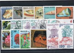 TIMBRE WALLIS&FUTUNA. ANNEE 1986 - Unused Stamps