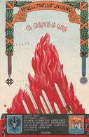 Militari - Ventennio Fascista - 33° Rgt. Fanteria Brigata Livorno - - Guerra 1939-45