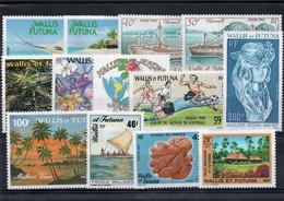 TIMBRE WALLIS&FUTUNA. ANNEE 1990 - Unused Stamps