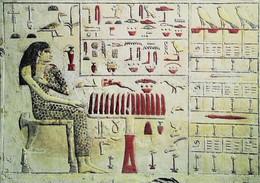 ►    Egypte La Princesse Nefertiabet - Non Classificati