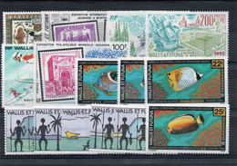 TIMBRE WALLIS&FUTUNA. ANNEE 1992 - Unused Stamps