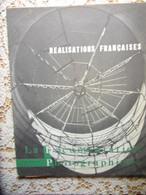 LA  DOCUMENTATION PHOTOGRAPHIQUE N° 248-1964-REALISATIONS FRANCAISES - History