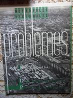 LA  DOCUMENTATION PHOTOGRAPHIQUE N° 244-1964-METROPOLES REGIONALES PROBLEMES DE LA FRANCE D AUJOURD'HUI - History