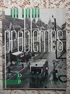LA  DOCUMENTATION PHOTOGRAPHIQUE N° 243-1964-LES VILLES PROBLEMES DE LA FRANCE D AUJOURD'HUI - History