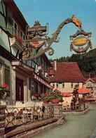Bad Herrenalb - Schwarzwald - Zonder Classificatie