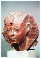 ►    Egypte Tête D'un Roi Amenophis II - Persone
