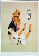 ►    Egypte La Reine Taia - Persone