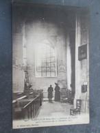HARFLEUR  Intérieur De L'église Apres L'explosion Du 11 Decembre 1915 - Harfleur