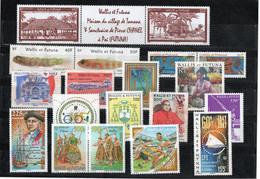 TIMBRE WALLIS&FUTUNA. ANNEE 2007 - Unused Stamps