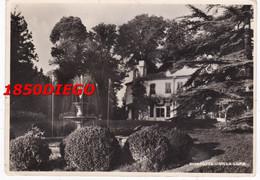 RIVAROTTA - VILLA LUPIS F/GRANDE  VIAGGIATA  1950 - Udine