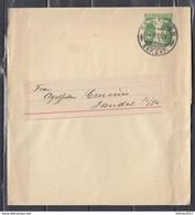 Briefstuk Van St Gallen Naar Hendal - Briefe U. Dokumente
