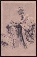 Tsar Nikolai, Coronation, Ca 1905, Unused - Russia