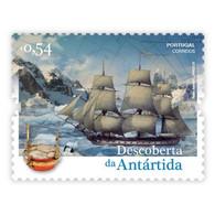 Portugal ** & Antarctica Discovery 2021 (3427) - Otros
